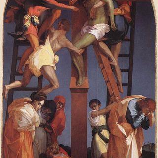 Rosso Fiorentino di Alessandro Scarpellini