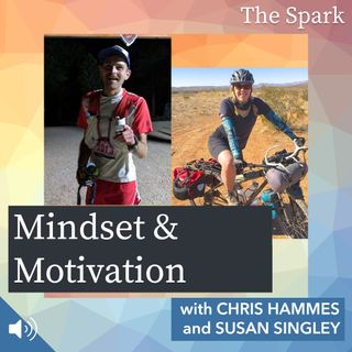 The Spark 007: Mindset and Motivation