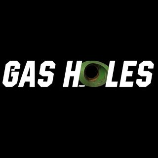 THE PACKAGE STILL SUCKS | The Gas Holes Podcast Ep. 22 | 10/21/2020