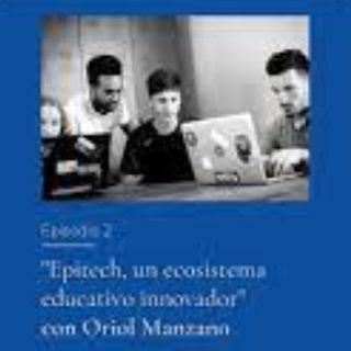 Epitech, un ecosistema educativo innovador