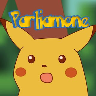 #Parliamone - Pokemon