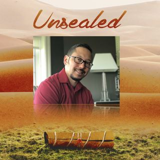 Unsealed S2 - Dr Ryan Hata - Is the Pandemic over? What was the Lord telling the Church?