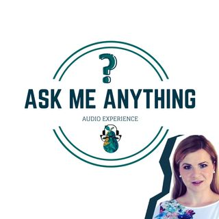 Ask Me Anything 30/5/18