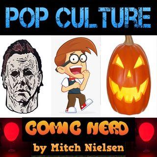 Halloween Horror Episode 1
