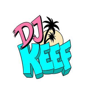 Live Reggae with DJ Keef