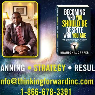 "The Motivational King Radio""You Attract What You Are Not What You Pretend To Be"""