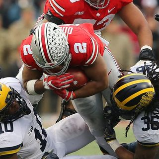 Go B1G or Go Home; No Non-Conference Football Games
