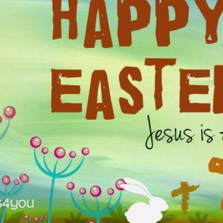 Easter vs Jesus