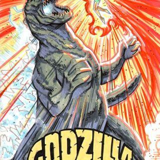 SUMMER BLOCKBUSTER MOVIE MEH! (Godzilla King of Monsters VS X-Men: Dark Phoenix) + When They See Us Review & Black Mirror's Striking Vipers