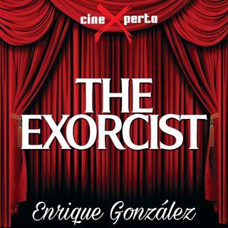 "CineXperto ""El Exorcista 1973"""