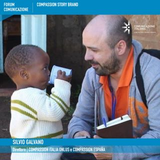 Forum Comunicazione 2021 | Digital Speech | Compassion Story Brand | Compassion Italia Onlus