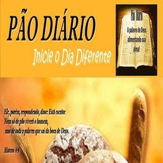 PÃO DIÁRIO 01