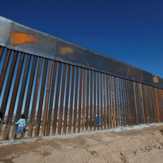 """""""Walls, Walls, Walls"""""""