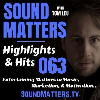 063: Highlights & Hits