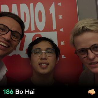 SNACK 186 Bo Hai