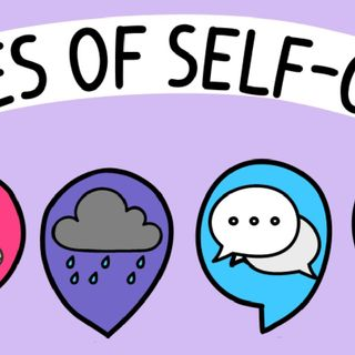 Self - Care Tips To A Better You