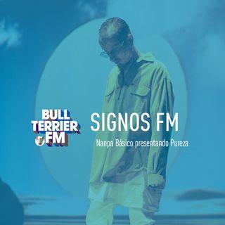SignosFM con Nanpa Básico presentando Pureza