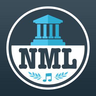 97. Naxos Music Library - Einblicke in das Universum der Klassik und des Jazz