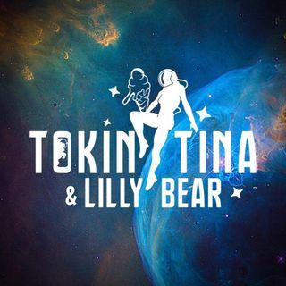 Tokin Tina & Lilly Bear