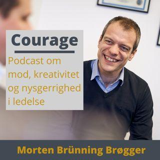 Courage 6 - Henrik Ib Jørgensen