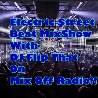 Electric Street Beat MixShow 6/15/20 (Live DJ Mix)