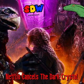 Netflix Cancels The Dark Crystal & Movie Release Updates