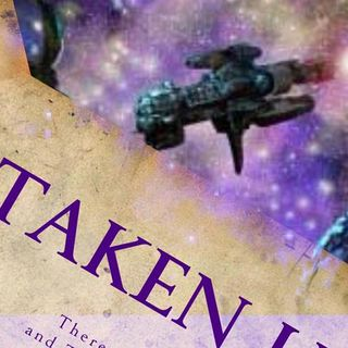 Glen Bogue on Ancient Aliens w/ Janet Lessin on TJ Morris ET Radio