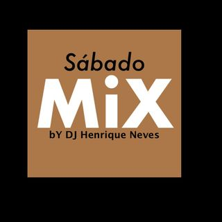 Sábado Mix - bY Dj Henrique Neves - Pgm. 06-Abril-2019 (Rádio Rondônia 93,3 fm)