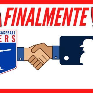 MLB y la MLBPA se pusieron de ACUERDO para la TEMPORADA 2021