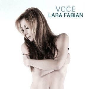 Lara Fabian VOCE sanremo 2015