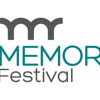 "Marino Niola ""Memoria Festival"""