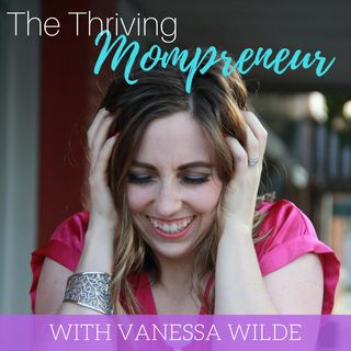 The Thriving Mompreneur | Marketing & Mindset On the Go
