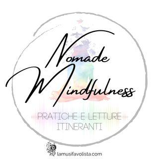 Episodio 3 - Nomade Mindfulness - Mindfulness e IBD
