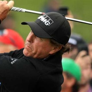 FOL Press Conference Show-Thurs June 20 (Travelers-Phil Mickelson)