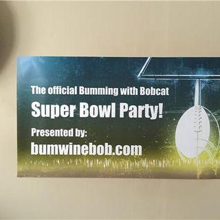BWB Super Bowl 50 Kickoff Show
