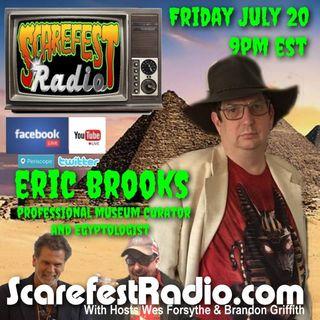 Eric Brooks SF11 E34