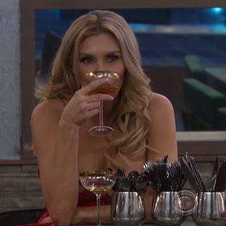 Celebrity Big Brother US: Champagne Deception
