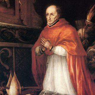 127 - San Turibio di Mogrovejo, il sant'Ambrogio dell'America meridionale