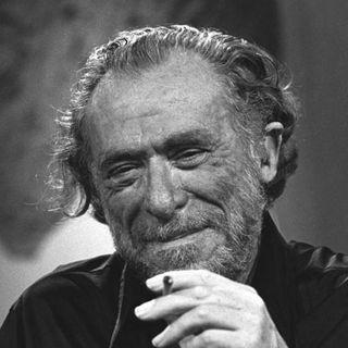 "Jesús Alzamora: ""Leer a Bukowski me cambió por completo la vida"""
