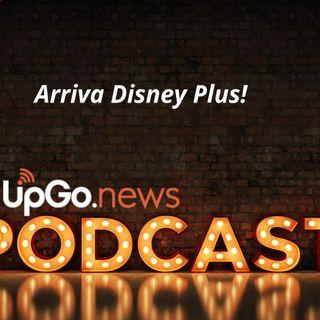 Arriva Disney Plus, l'anti Netflix di topolino