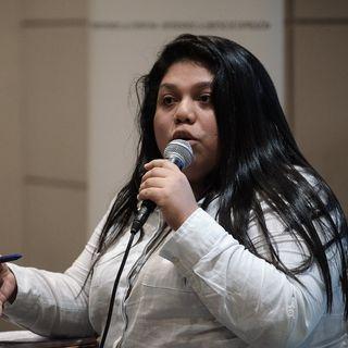 #ENTREVISTA | Valeska Valle: No se reconocen liderazgos juveniles de abril en la Coalición