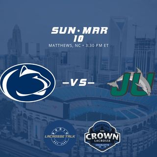 Jacksonville vs #4 Penn State