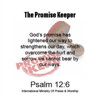 Lord's promise
