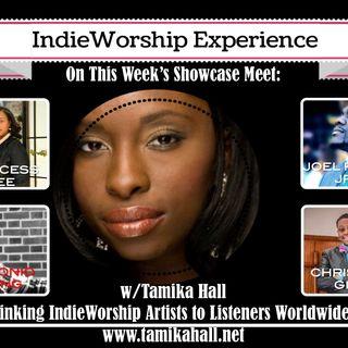 IndieWorship Radio Experience