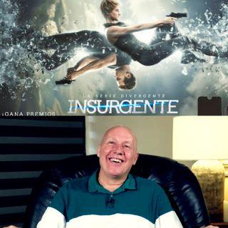 Taller de película «Insurgente» - Comentarios con David Hoffmeister