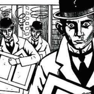 Franz Kafka: Il processo 08b