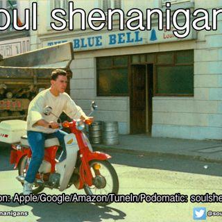 Episode 602: EP 602 ::: Soul Shenanigans ::: 2021 May 20th