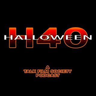 Halloween H40: Episode 12 - Halloween Kills (2021)
