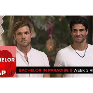 Bachelor in Paradise Season 5 Week 3: New Arrivals Shake Up Stable Couples
