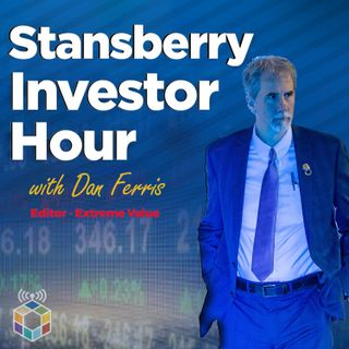 Investor Hour's Top Interviews of the Year